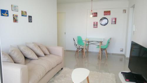 Hotel Belgrano Suite