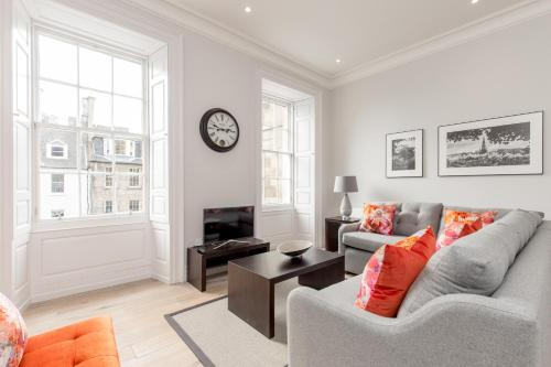 Destiny Scotland - Chisholm Hunter Suites photo 8