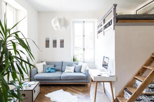 Cocon Apartment Chamonix