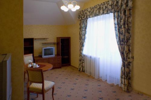 Hotel Staryy Gorod