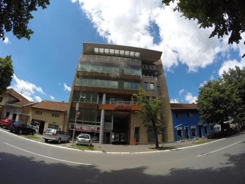 . Apartments Alf - Om