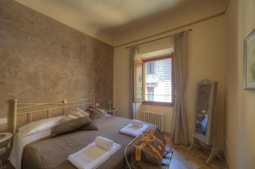 Piazza Signoria Suite, Pension in Florenz