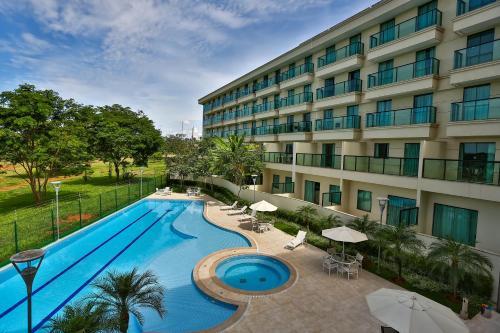 Foto de Quality Hotel & Suites Brasília