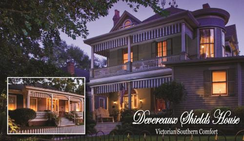 Devereaux Shields House