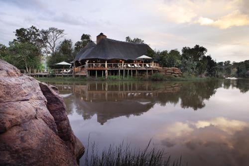 . Shambala Private Game Reserve