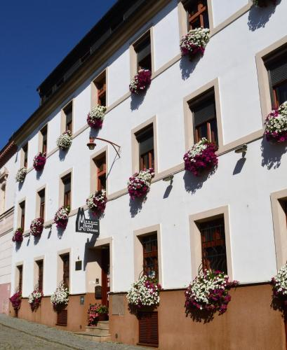 . Hotel U Dómu sv. Václava