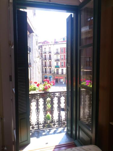 Roquefer Bilbao Central Rooms Kuva 14