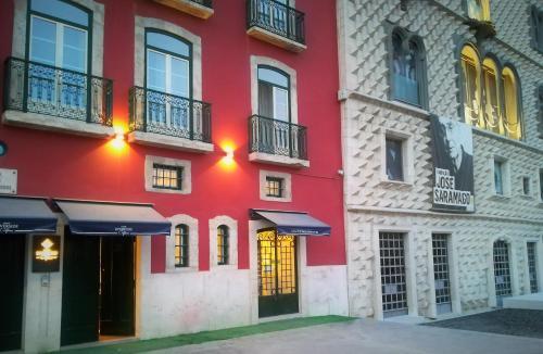 Hotel Hotel Riverside Alfama