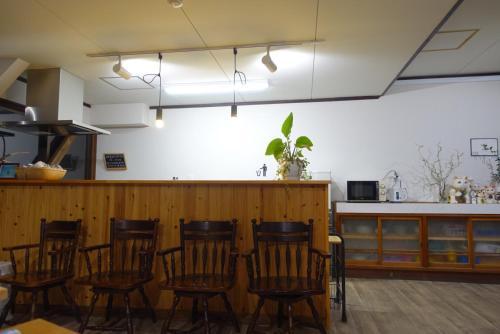 Guest House Hamada-en image