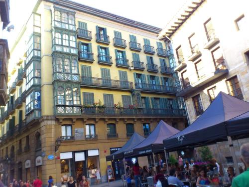 Roquefer Bilbao Central Rooms Kuva 5