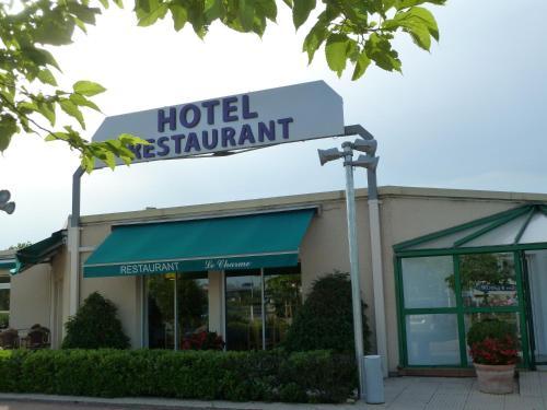 . Charme Hotel en Beaujolais