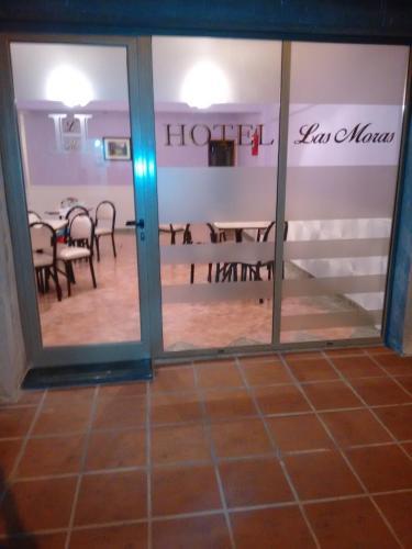 . Hotel Las Moras