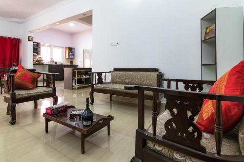 HotelLuxury Apartment in Indiranagar