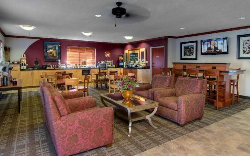 Baymont By Wyndham Denver West/Federal Center - Golden, CO 80401