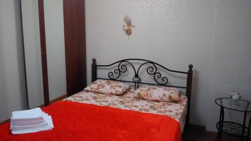 Apartment On Krasnoarmeyskaya St., Kislovodsk, Russia