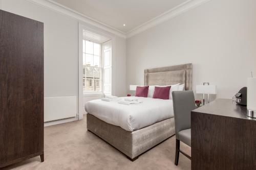 Destiny Scotland - Chisholm Hunter Suites photo 16