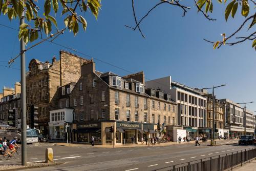 Destiny Scotland - Chisholm Hunter Suites photo 21