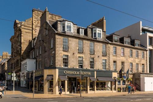 Destiny Scotland - Chisholm Hunter Suites photo 22