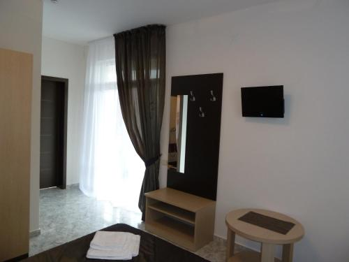 Cameră dublă sau twin Deluxe cu balcon. (Deluxe Double or Twin Room with Balcony)