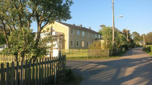 Accommodation in Garpenberg