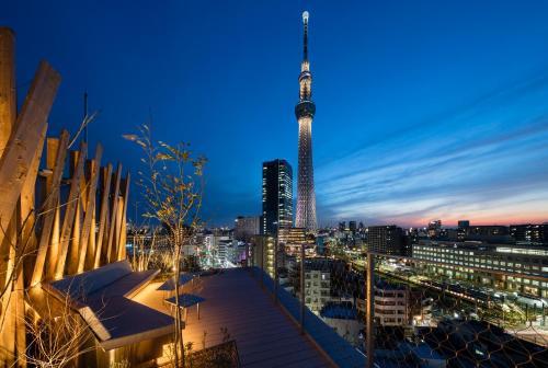 HotelONE@Tokyo
