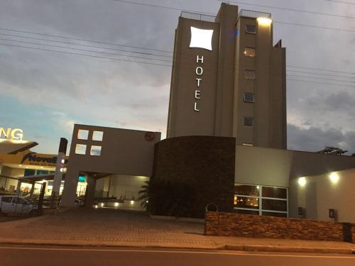 Foto de Hotel Oeste Plaza