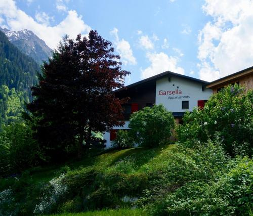 Фото отеля Landhaus Garsella