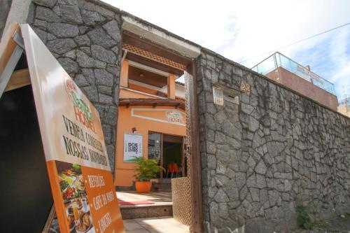 Santos Hostel