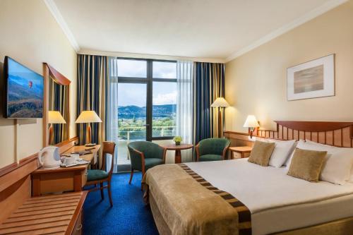 Danubius Hotel Helia impression