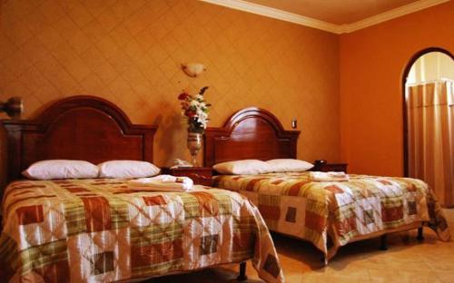Hotel Premier rum bilder