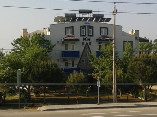 Altınoluk Zeytin Hotel rezervasyon