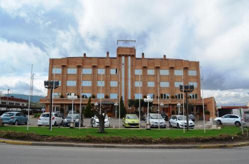 . Hotel Brujas De Irues