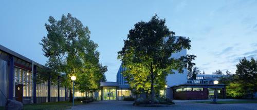 . bfwhotel und Tagungszentrum