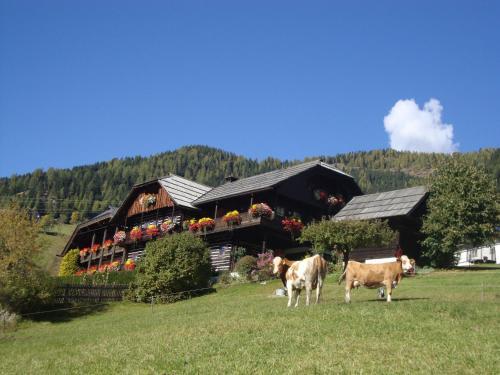 Krönhof - Bad Kleinkirchheim
