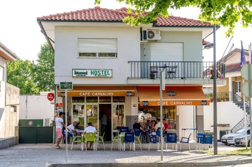 . Hostel Carvalho
