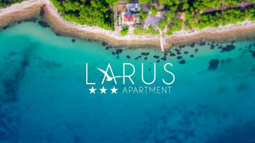. Apartment Larus