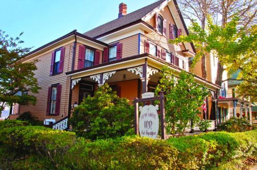 Henry Sawyer Inn - Cape May, NJ 08204