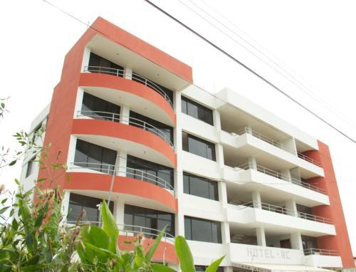 . Hotel RC Tonsupa