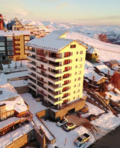 Edificio Valle Olimpico - Apartment - El Colorado
