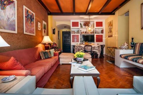 Hotel Quartos em Apartamento Copacabana