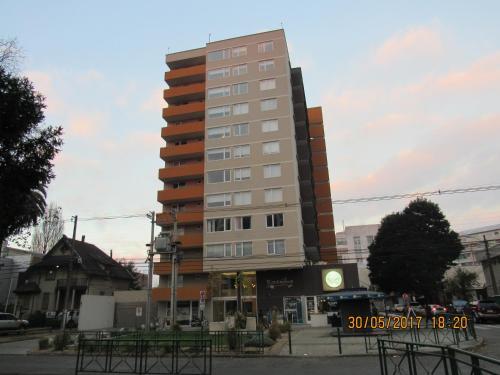 . Depto. Edificio Barcelona