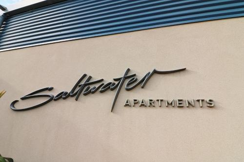 Saltwater Apartments