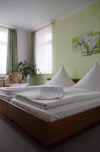 Accommodation in Thum
