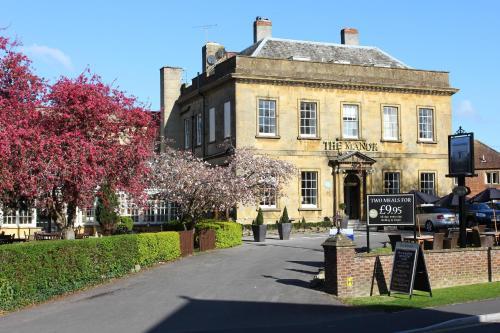 Manor Hotel by Greene King Inns - Yeovil