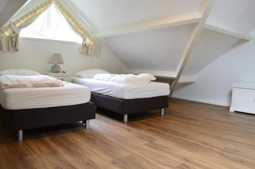 Appartement Vosjacht, Ferienwohnung in Giethoorn