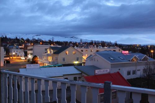 Steinaskjól Apartments Foto 1
