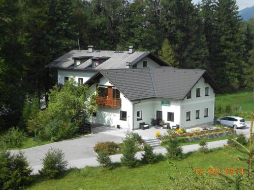 Pension Wanderruh, Pension in Grünau im Almtal bei Kirchdorf an der Krems
