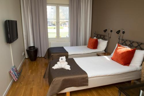 Maude's Hotel Enskede photo 35
