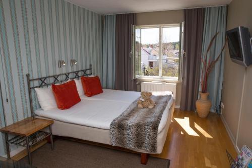Maude's Hotel Enskede photo 37