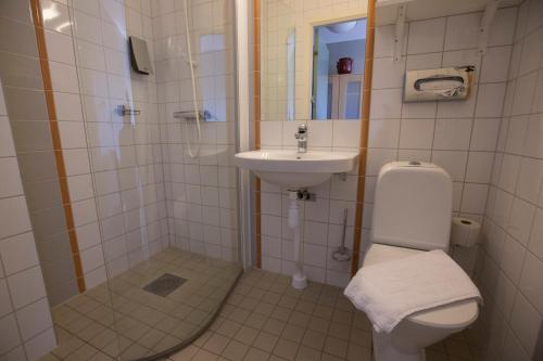 Maude's Hotel Enskede photo 43
